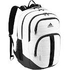 Adidas Prime V Backpack, White