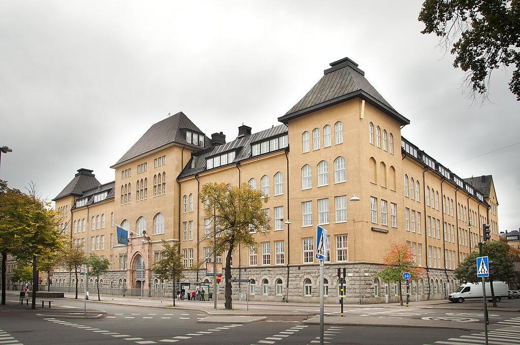 Engelbrektsskolan, Valhallavägen.jpg
