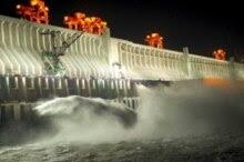 China - Three Gorges Dam, 5 May 2005