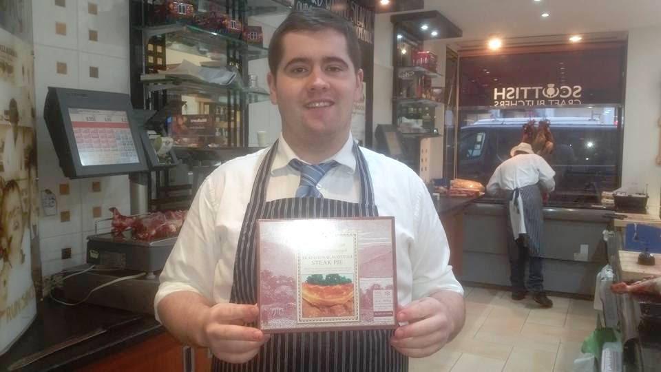 Award Winning Steak Pies! - Callaghans of Helensburgh
