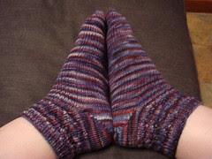 MIL Bday socks