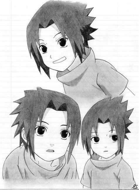 young sasuke  erinehmazing  deviantart wallpapers