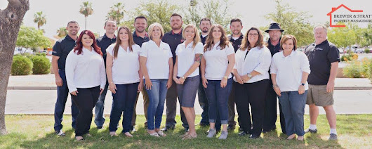 Brewer & Stratton Property Management LLC | Mesa, AZ