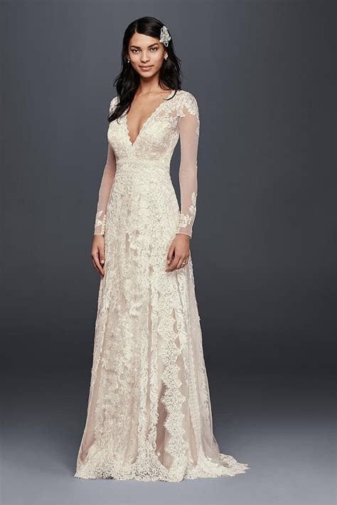 ideas  affordable wedding dresses
