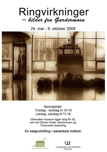 Utstilling / Exhibition