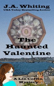 The Haunted Valentine by J.A. Whiting