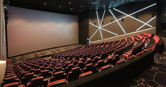 This MBO Cinema Has The Biggest Screen In Malaysia And It's Cool AF
