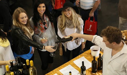Public Wine Tasting & Tickets  | San Francisco Chronicle Wine Competition Official Website