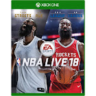 NBA Live 18 [Xbox One Game]