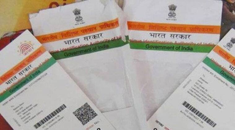 Aadhaar database safe, no truth in reports of breach: UIDAI