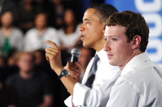 Zuckerberg Backs Obama on Controversial Immigration Actions