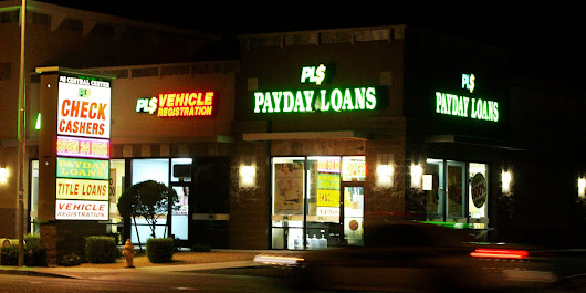 Trapped in payday loan debt? Here's how you can escape.