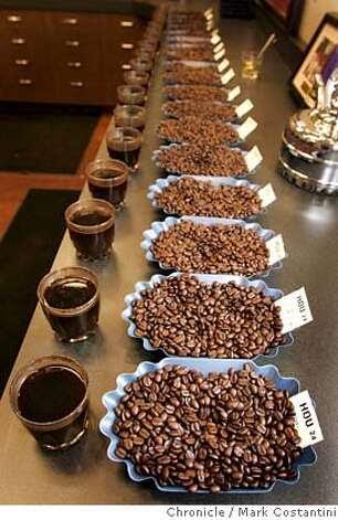 Coffee pioneer Alfred Peet dies - SFGate