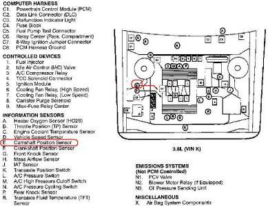 1998 Old Aurora 4 0l Engine Diagram - Cars Wiring Diagram Blog