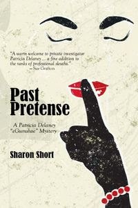 Past Pretense by Sharon Short