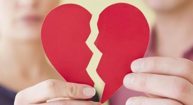 Perlu tahu! 10 tanda anda mencintai orang yang salah!