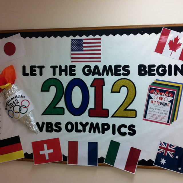 Good Friday Weekend Deals 2017 Let The Games Begin Adaptable Bulletin Board For An Olympics Theme