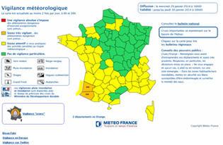 Le Département De Tarn Et Garonne Vient De Repasser En