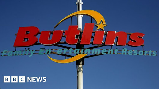 Butlin's says guest records may have been hacked - BBC News