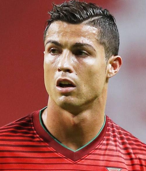 Cristiano Ronaldo Frisur Aktuell Yskgjt Com