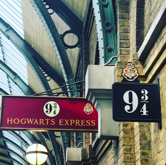 5 Harry Potter Must Do's at Universal Studios Orlando