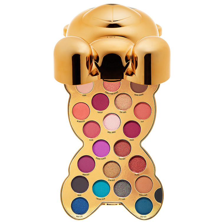 MOSCHINO x SEPHORA Limited Edition Collection