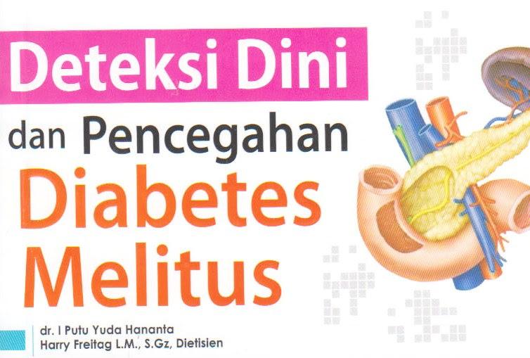 penyakit diabetes dan pengobatannya