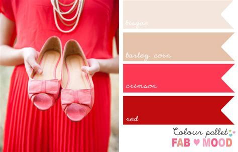 Wedding Colour   Determine your wedding style 1   Fab Mood