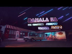 Bahala Ka by MC Einstein feat. Yuridope x Jekkpot x Flow G [Music Video]