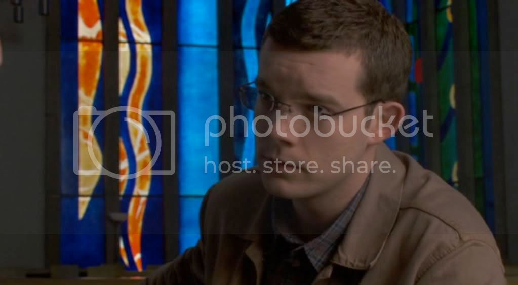 being human,russell tovey