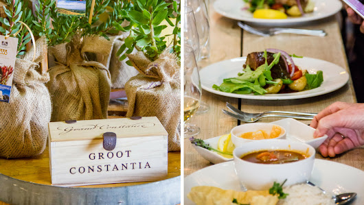 Groot Constantia turns 333!