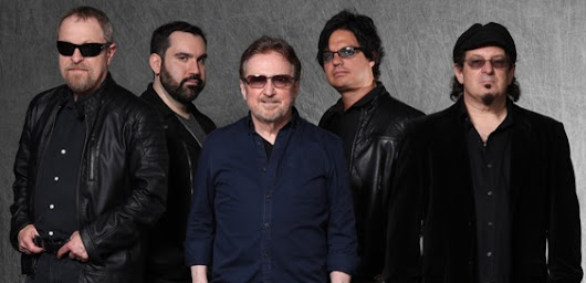 An interview with Eric Bloom of Blue Öyster Cult, February 2019