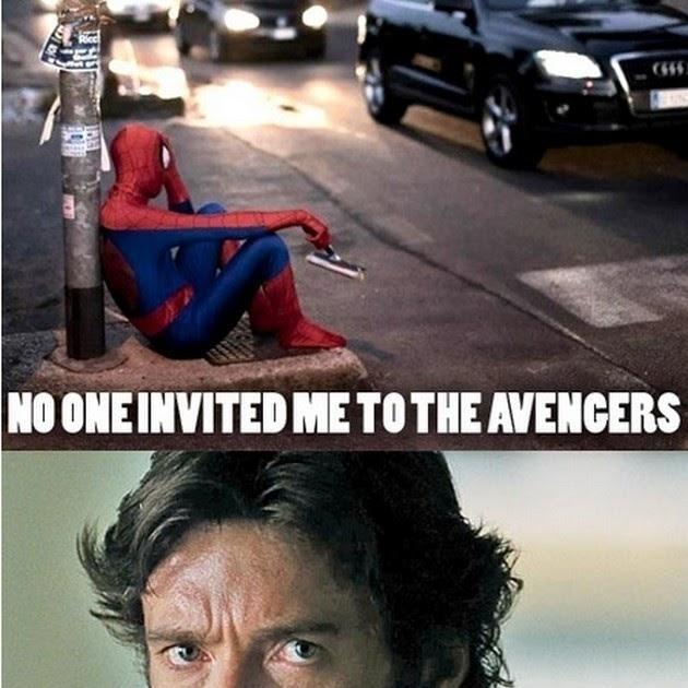 Pizza Time Meme Spiderman