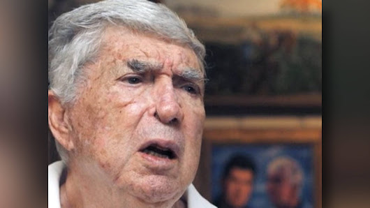 Cuban Exile & CIA Agent Luis Posada Carriles Dies a Free Man in U.S. Despite Years of Terrorism