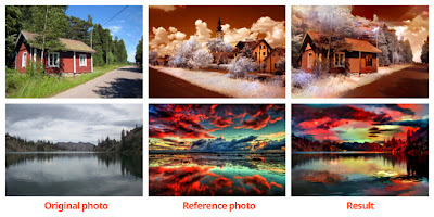 Cornell CIS and Adobe collaboration creates AI photo tool | Cornell Chronicle