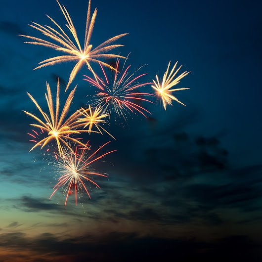 Create Sales Fireworks with Content Marketing - Lead Generation and SEO/SEM Blog - Spectrum, Inc.