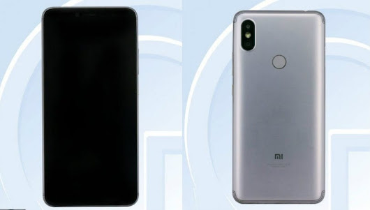 Xiaomi Redmi S2 with dual-rear cameras, Mi 6X like design spotted on TENAA