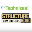 Now Offering Techniseal StructureBond™ at Both Locations
