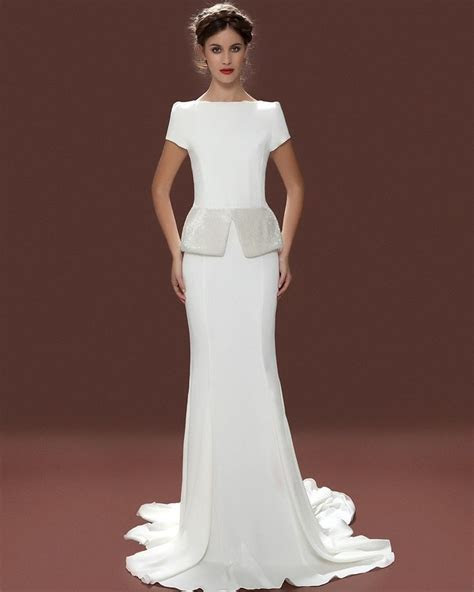 114 best images about Mature Bride Wedding Dresses on