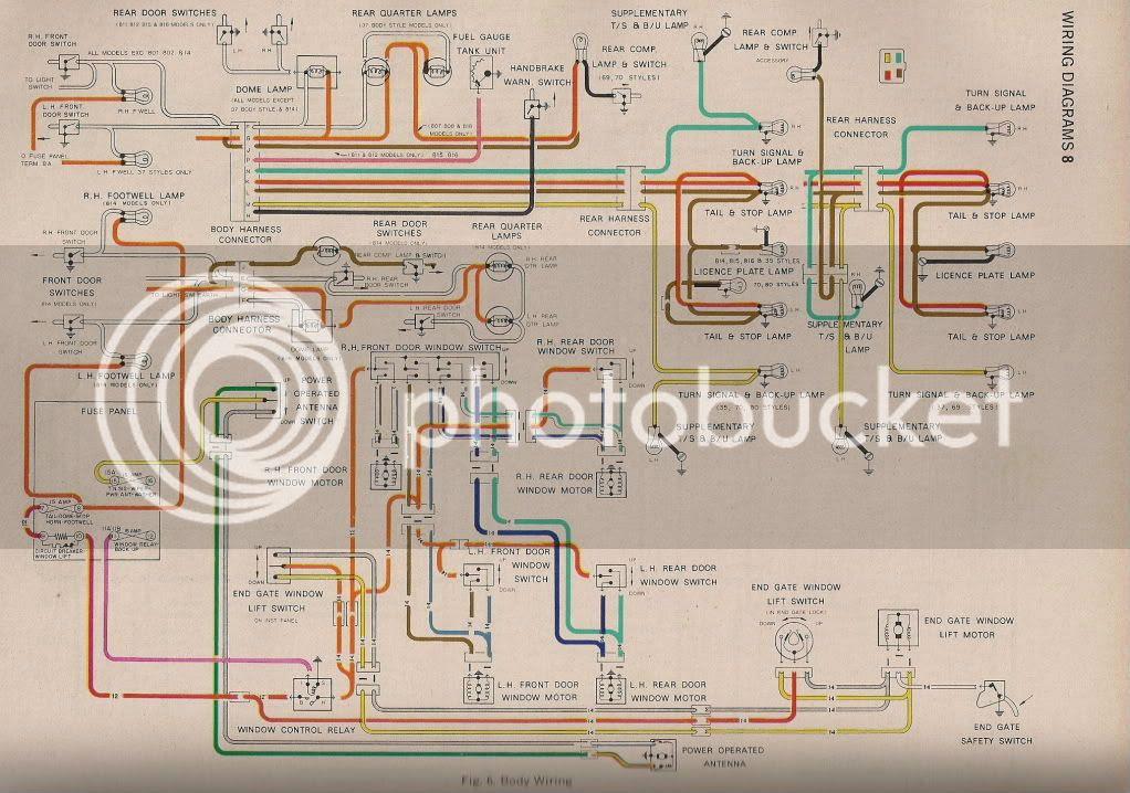 Diagram Vs Ute Power Window Wiring Diagram Full Version Hd Quality Wiring Diagram Pptdiagram Cscervino It