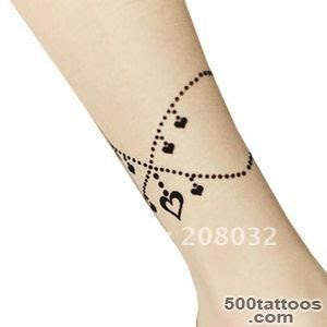 Bracelet Tattoo Designs Ideas Meanings Images