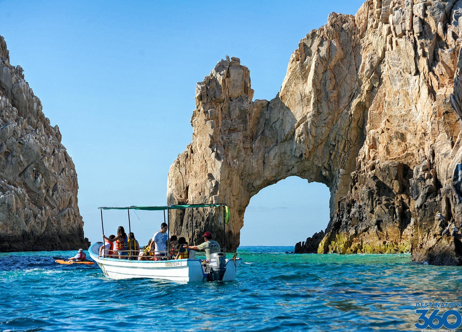 Mexico Vacation Ideas - Best Destinations in Mexico