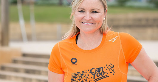 6 winter running tips from Melinda Gainsford-Taylor