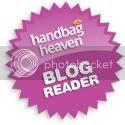 Handbag Heaven Blog Reader