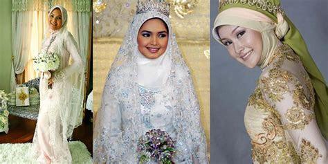Malaysian Muslim Wedding Dress ? Fashion Name