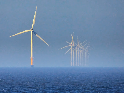 Poland is back on the wind energy map after planning 8 GW of offshore wind energy