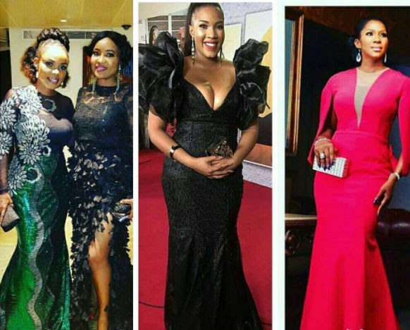 AMAA 2017 Awards