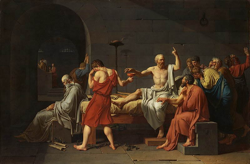 Archivo:David - The Death of Socrates.jpg