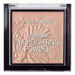 Wet n Wild MegaGlo Highlighting Powder, Precious Petals 321B - 0.19 oz total