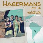 Hagermans' blog.